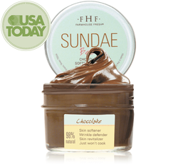 Sundae Best Chocolate Mask 3oz
