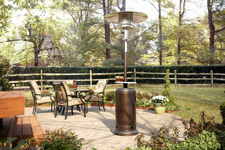 Outdoor Patio Heater Tips and Tricks - Part One