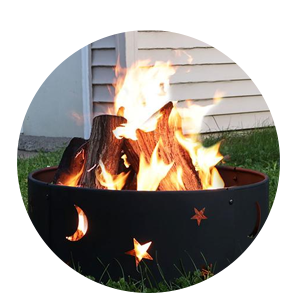 Shop Fire Pits and Fire Pit Accessories