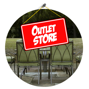 The Outdoor Patio Store Furniure Outlet Clearance Discount