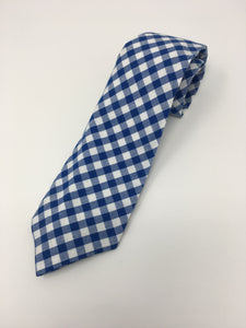 Royal Gingham