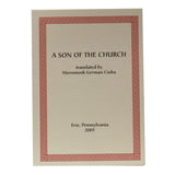 A Son of the Church