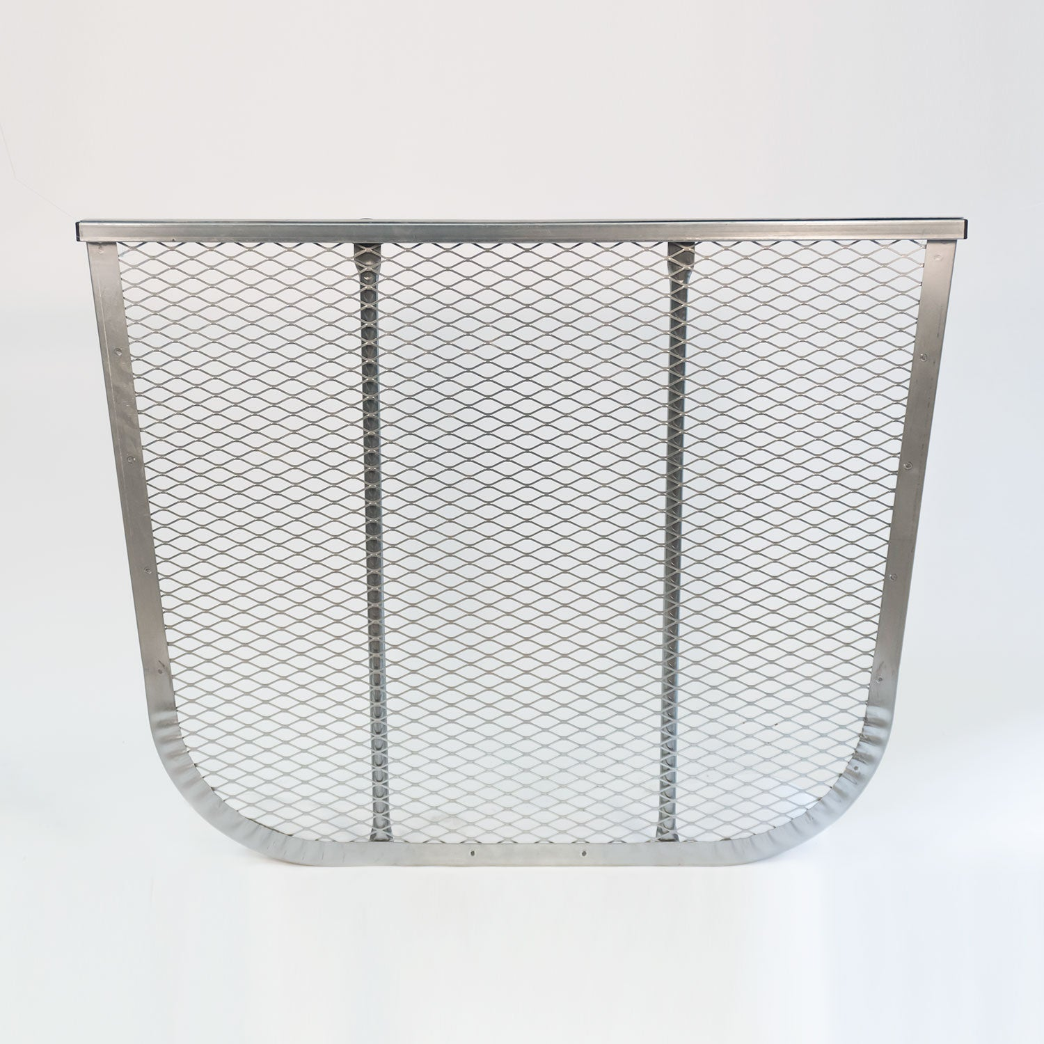 Steel Grate Window Well Cover for Bright Idea Egress Window Kit