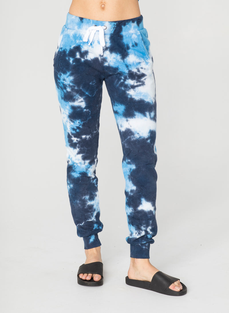 CHRLDR-TASHA - Flat Pocket Sweatpants