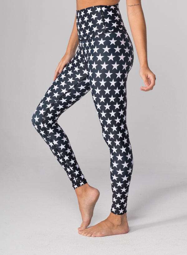 ALL-STARS - High Waisted Leggings