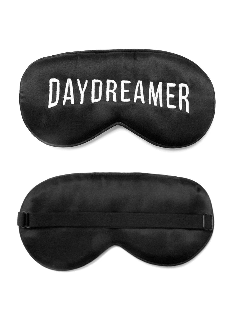 CHRLDR.COM_DAYDREAMER — Eye Mask