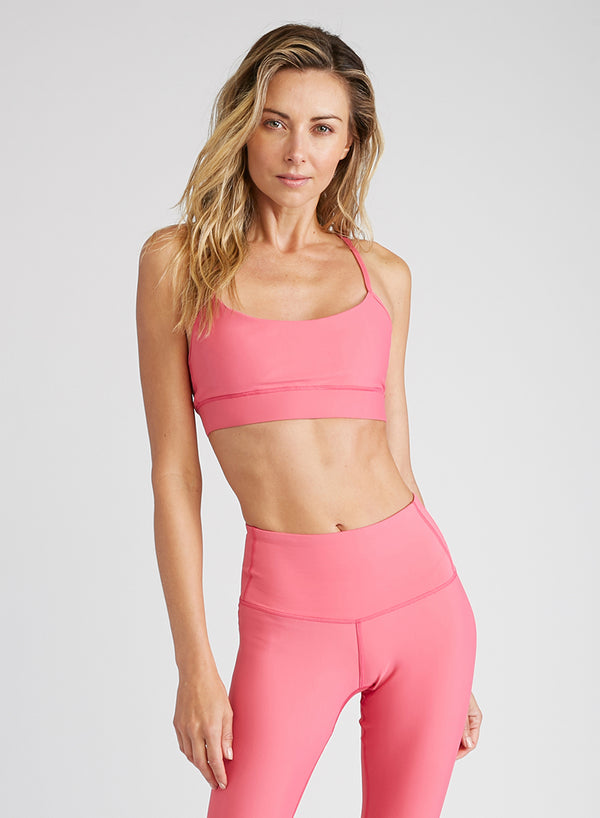 CHRLDR-RUN RUN RUN — Victory Sports Bra