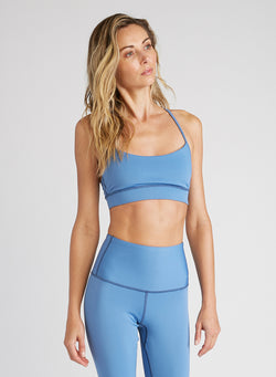 CHRLDR-RUN RUN RUN - Victory Sports Bra