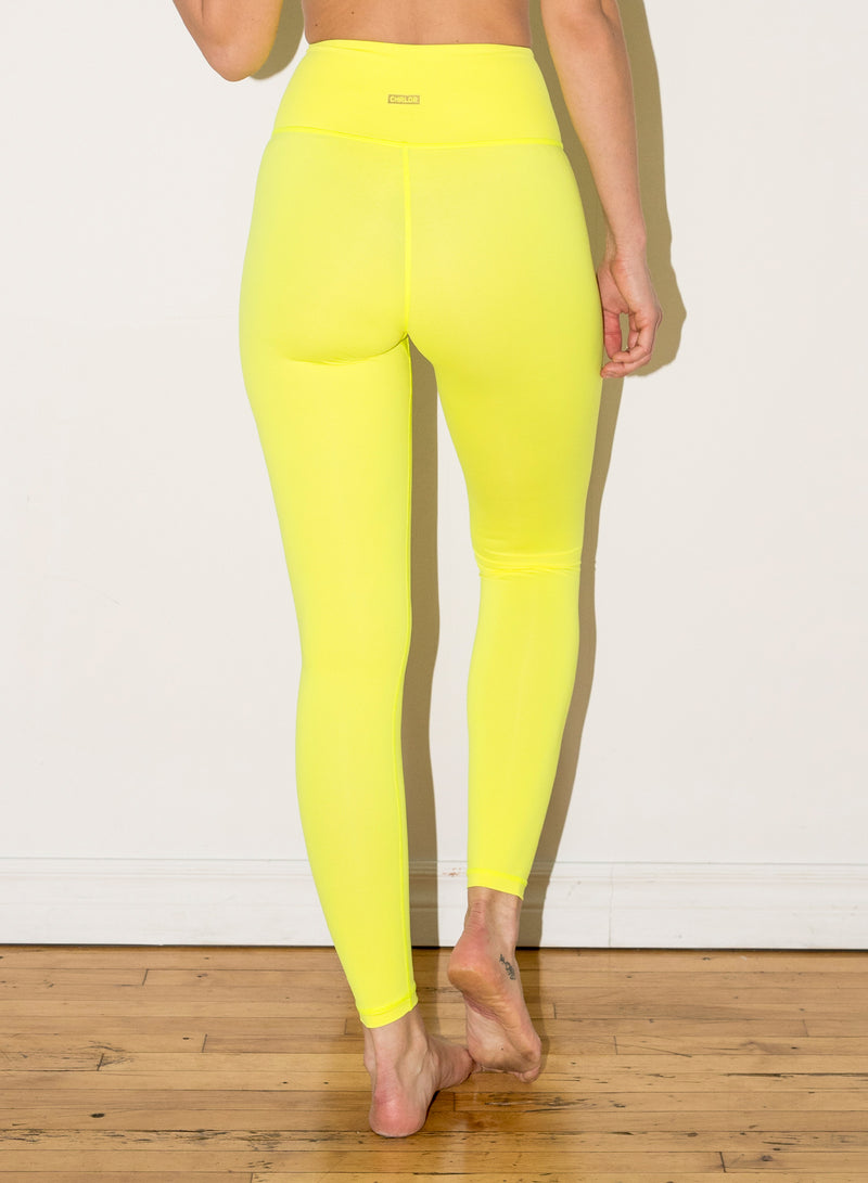 CHRLDR-Run Run Run — High Waisted Leggings