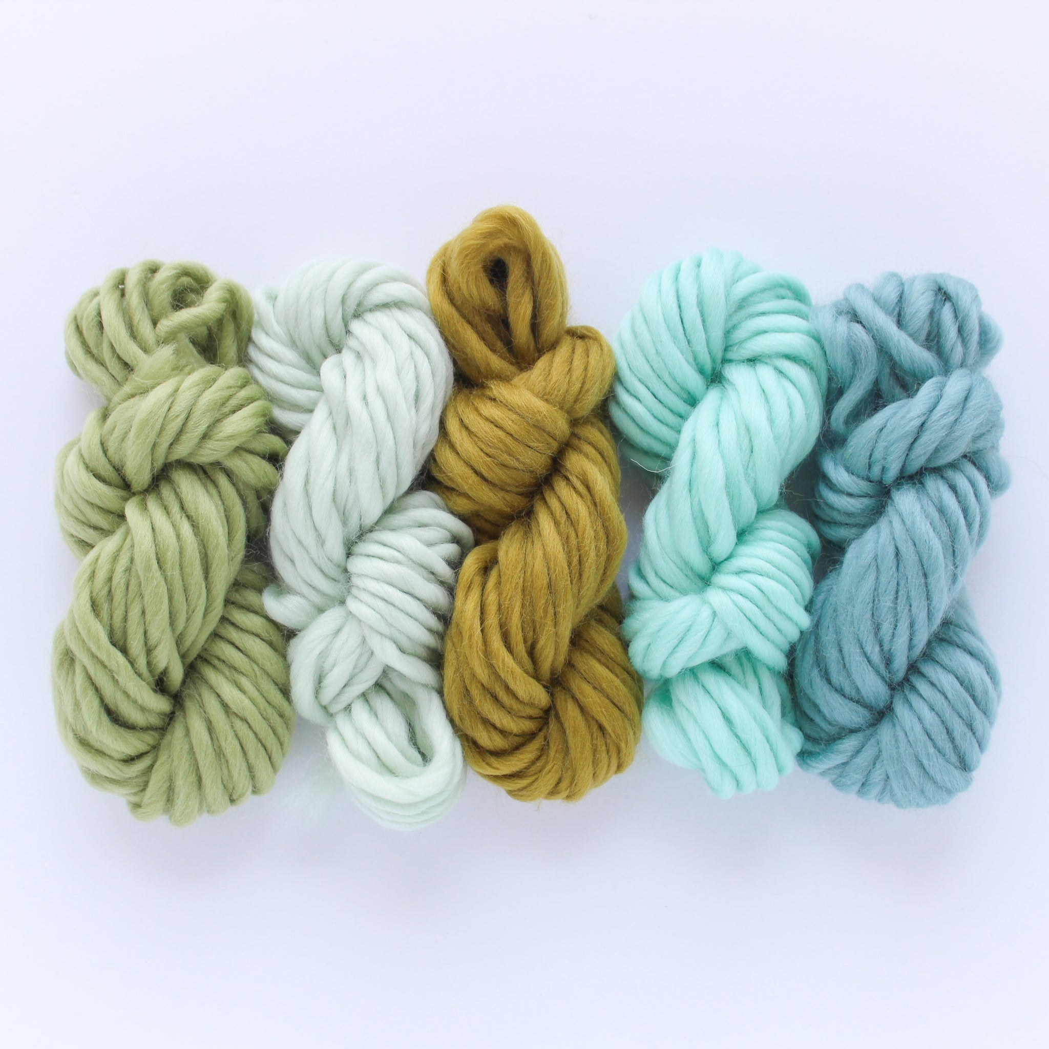 Lochness Yarn Pack