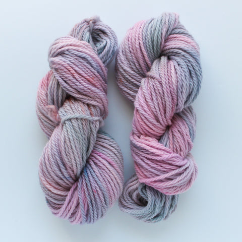 Unicorn Handdyed Worsted Yarn