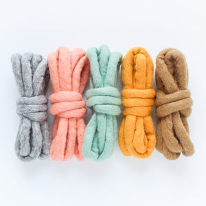 Joy Pack - XXL Felted Wool Rope