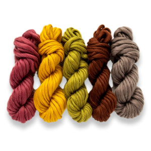 Natural Yarn Pack
