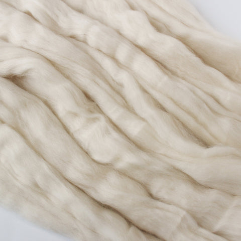 Merino Wool Roving (+45 colors)