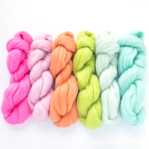 Happiness Fiber Pack