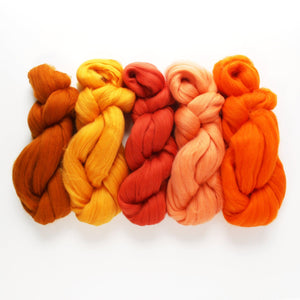 Sunset Roving Pack