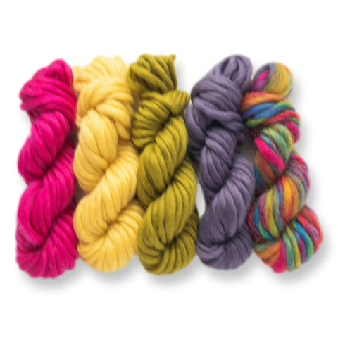 Kaleidoscope Yarn Pack