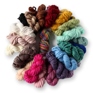The Everything Yarn Pack