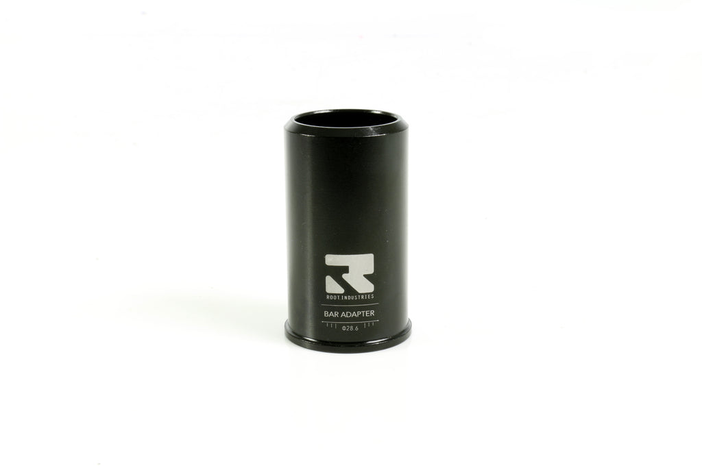ROOT SCS ADAPTOR STANDARD BLACK