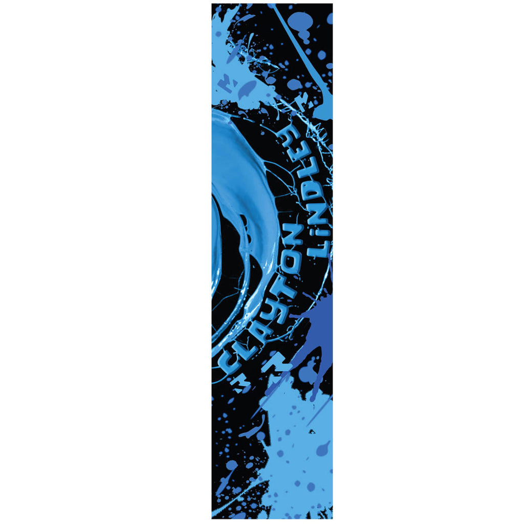 ROOT GRIP TAPE CLAYTON LINDLEY SIGNATURE