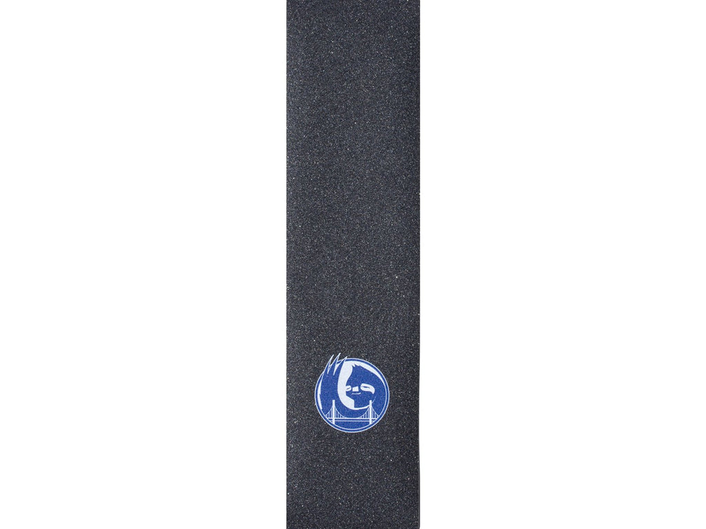 HELLA GRIP BRIDGE SLOTH BLUE GRIPTAPE