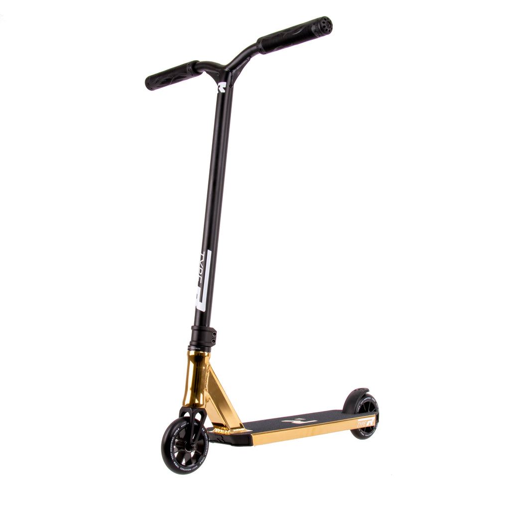 ROOT TYPE R SCOOTER GOLD RUSH