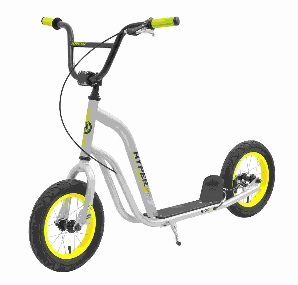 12 INCH FREESTYLE SCOOTER