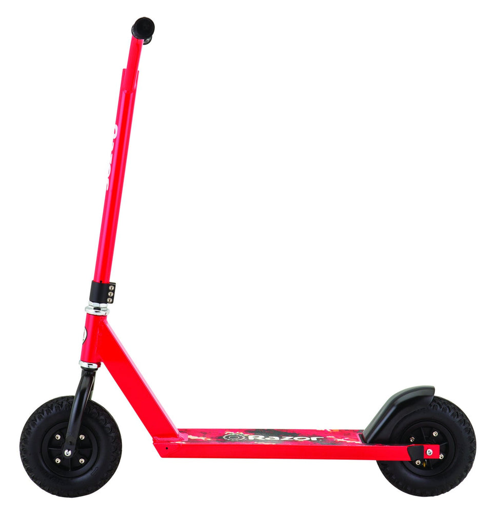 RDS RAZOR DIRT SCOOTER - RED