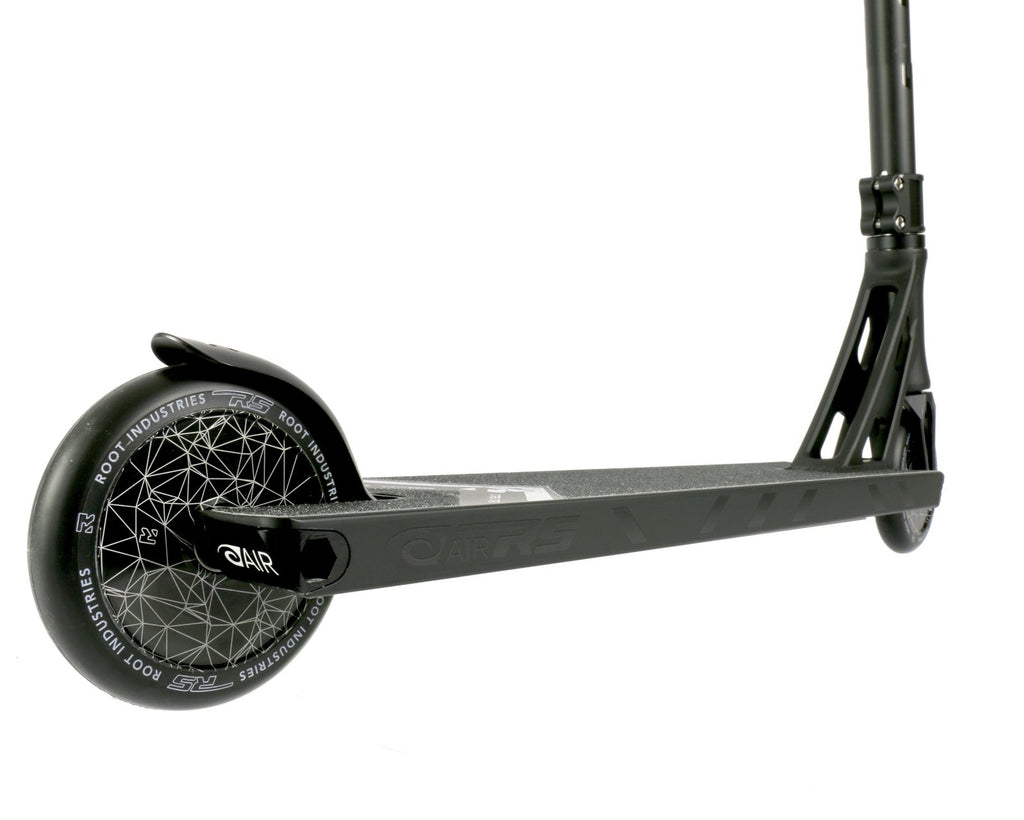 ROOT AIR RS SCOOTER BLACK