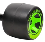MADD DRIFT 2.0 WHEEL GREEN W/ BEARING