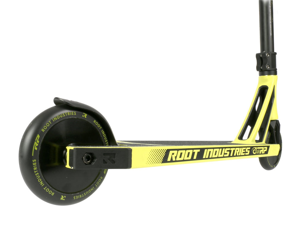 ROOT AIR RP SCOOTER YELLOW