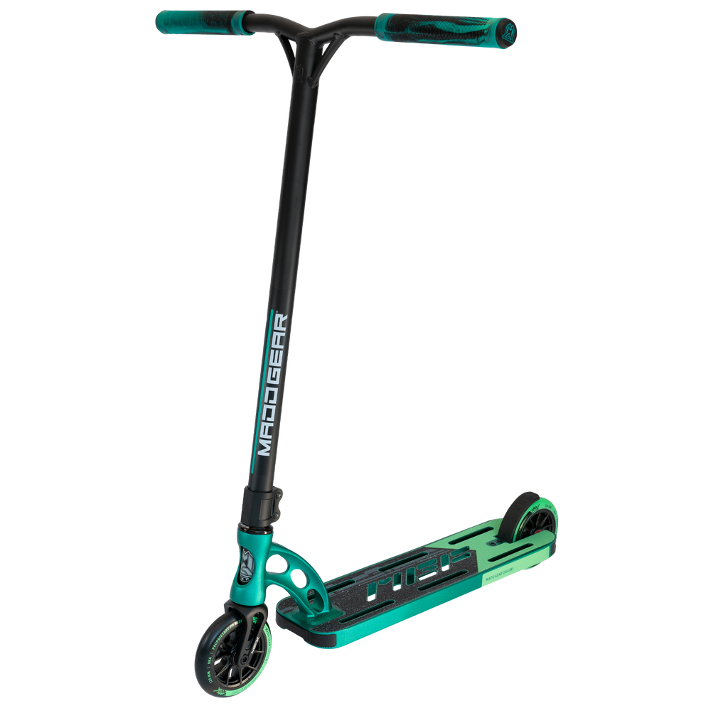 MGO TEAM SCOOTER TURQUOISE
