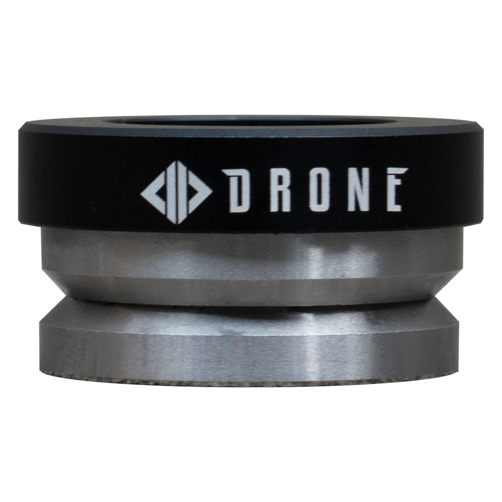 DRONE INTEGRATED HEADSET