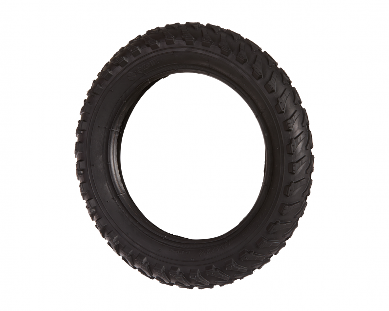 MX125 TIRE (FRONT OR REAR)