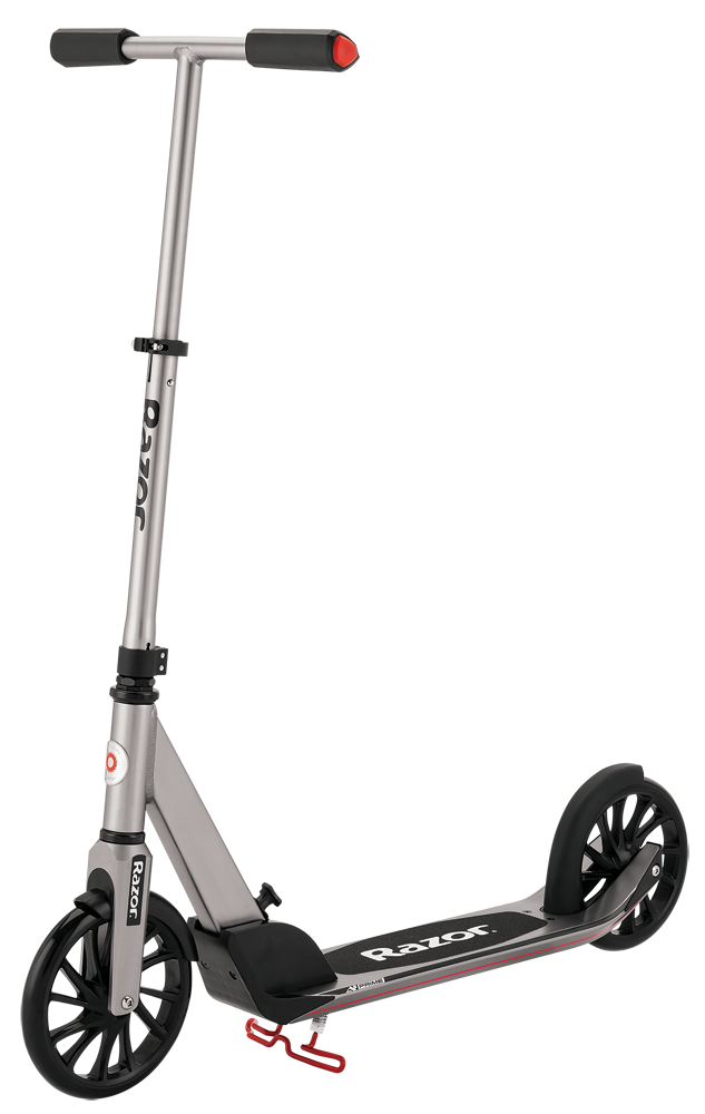 A5 PRIME SCOOTER - GUNMETAL