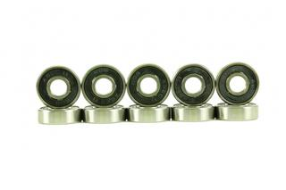 ROOT BEARINGS TUBE - 10PK IN TUBE ABEC 11
