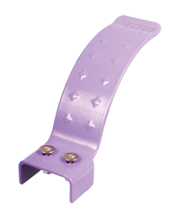 FLEXI BRAKE 100MM PURPLE