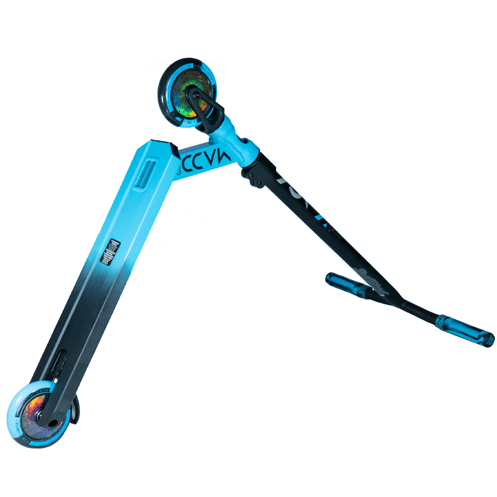 MADD GEAR KICK PRO SCOOTER BLUE / BLACK