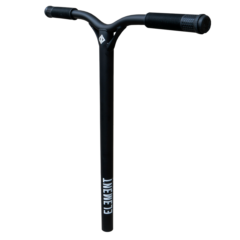 DRONE OVERSIZED ELEMENT BAR W/GRIPS BLACK