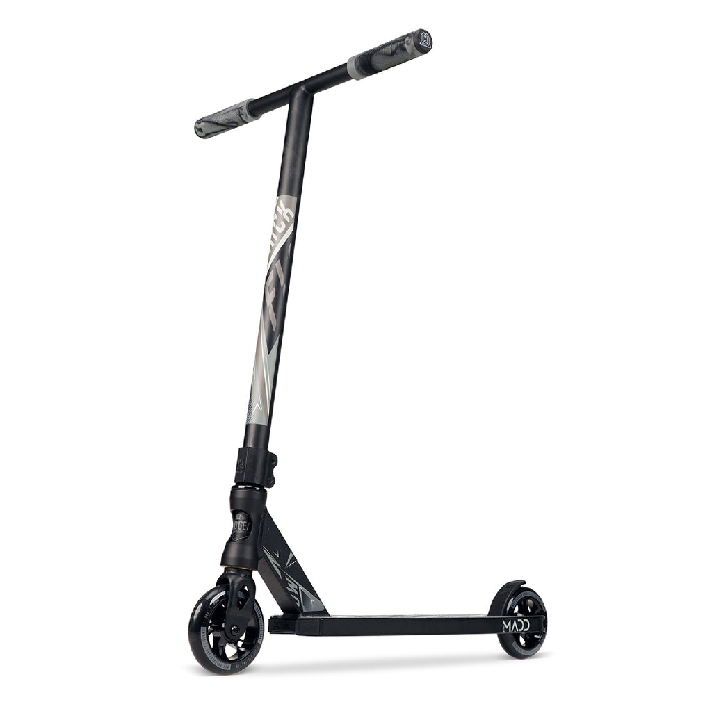 MADD GEAR KICK FLOW 2021 SCOOTER BLACK