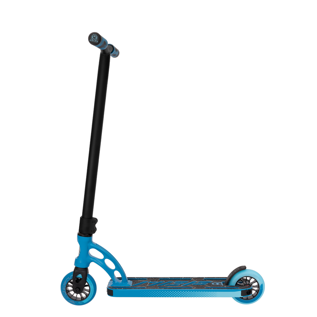 MGO SHREDDER SCOOTER BLUE