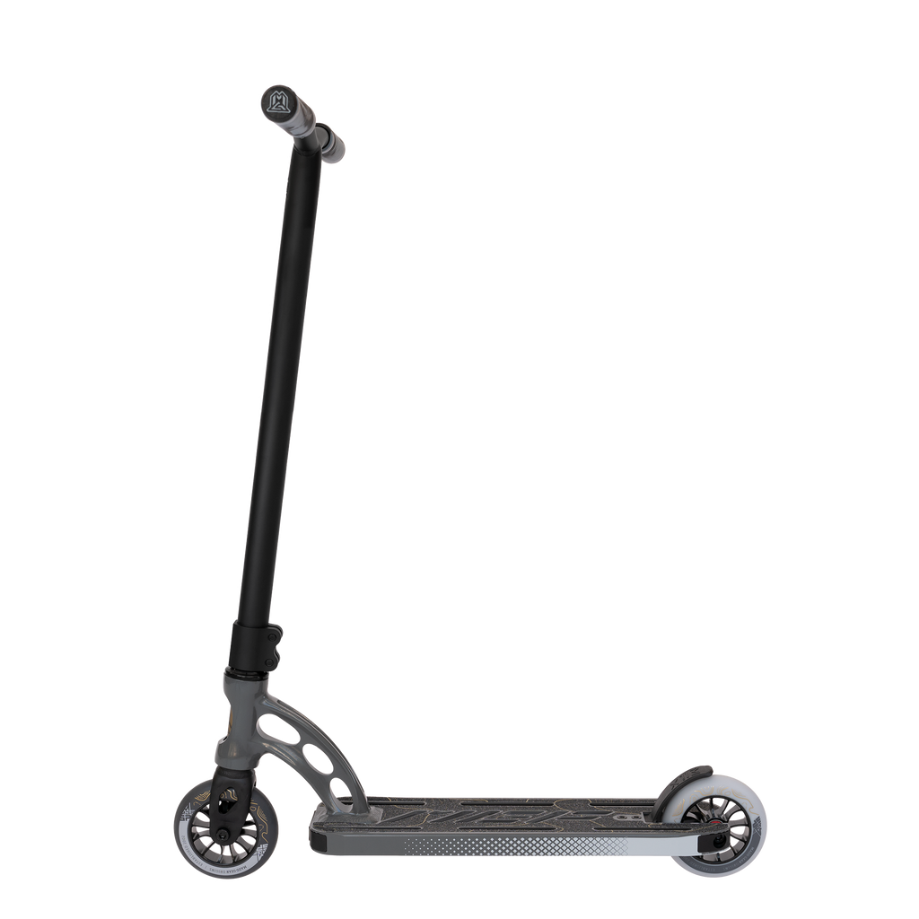 MGO SHREDDER SCOOTER GREY