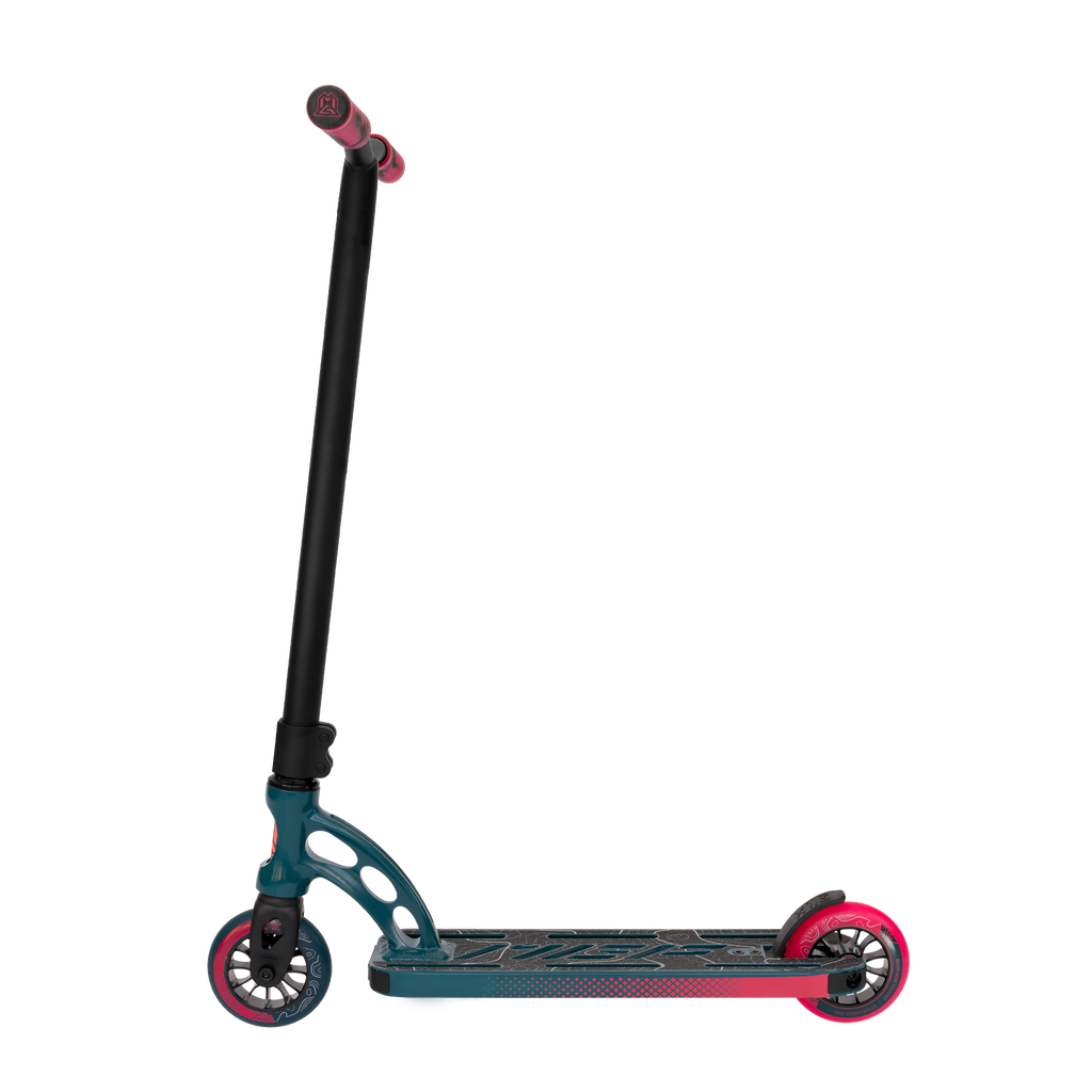 MGO SHREDDER SCOOTER MIDNIGHT