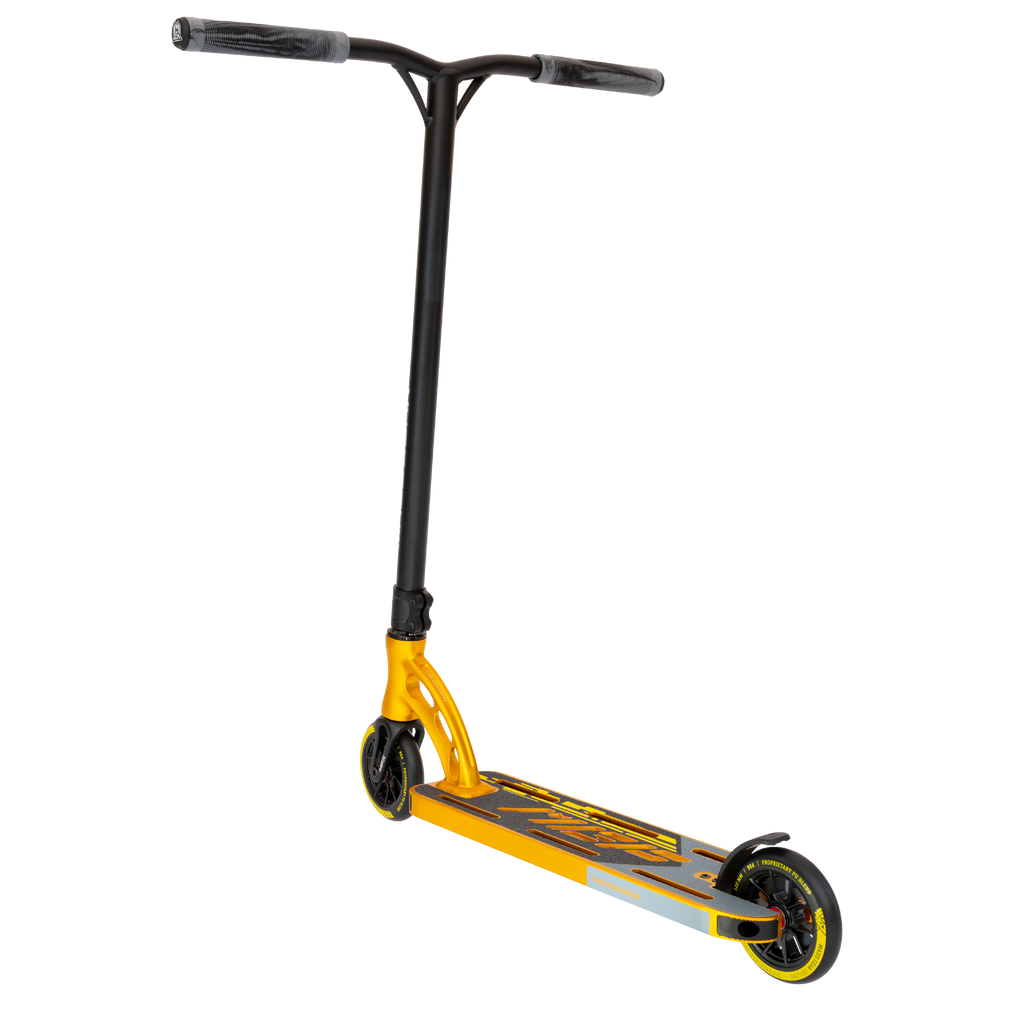 MGO TEAM SCOOTER GOLD