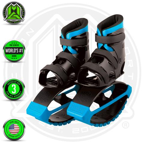 MGP BOOST BOOTS BLUE
