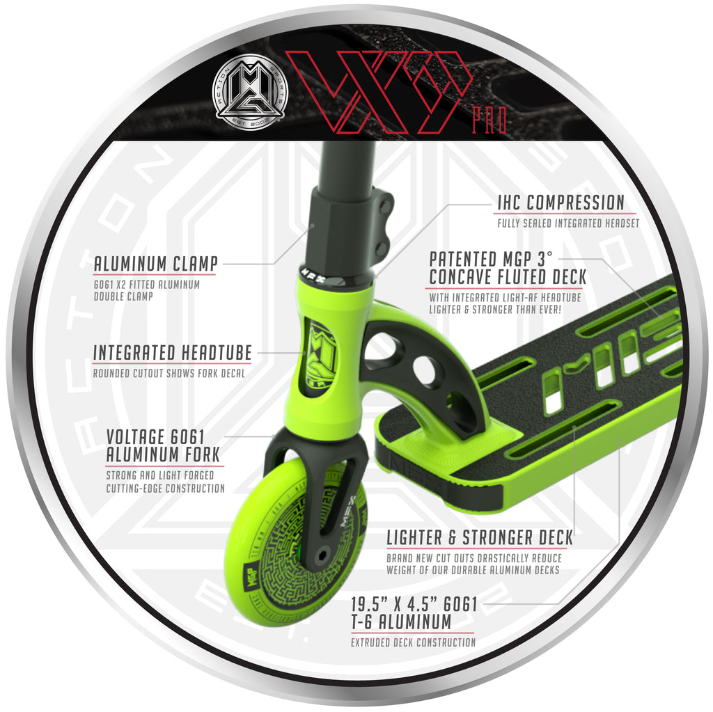 Aaa Mastercard Login >> VX9 PRO SCOOTER GREEN – Mozzi.co.nz