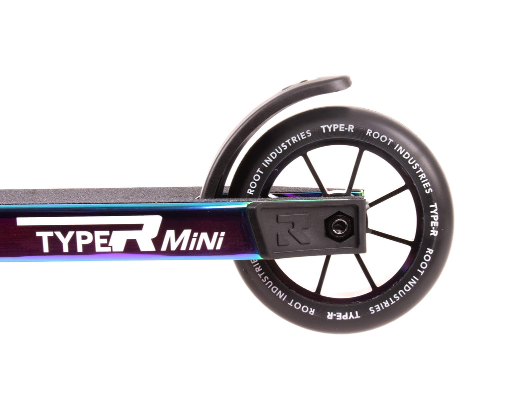 ROOT TYPE R MINI SCOOTER ROCKET FUEL