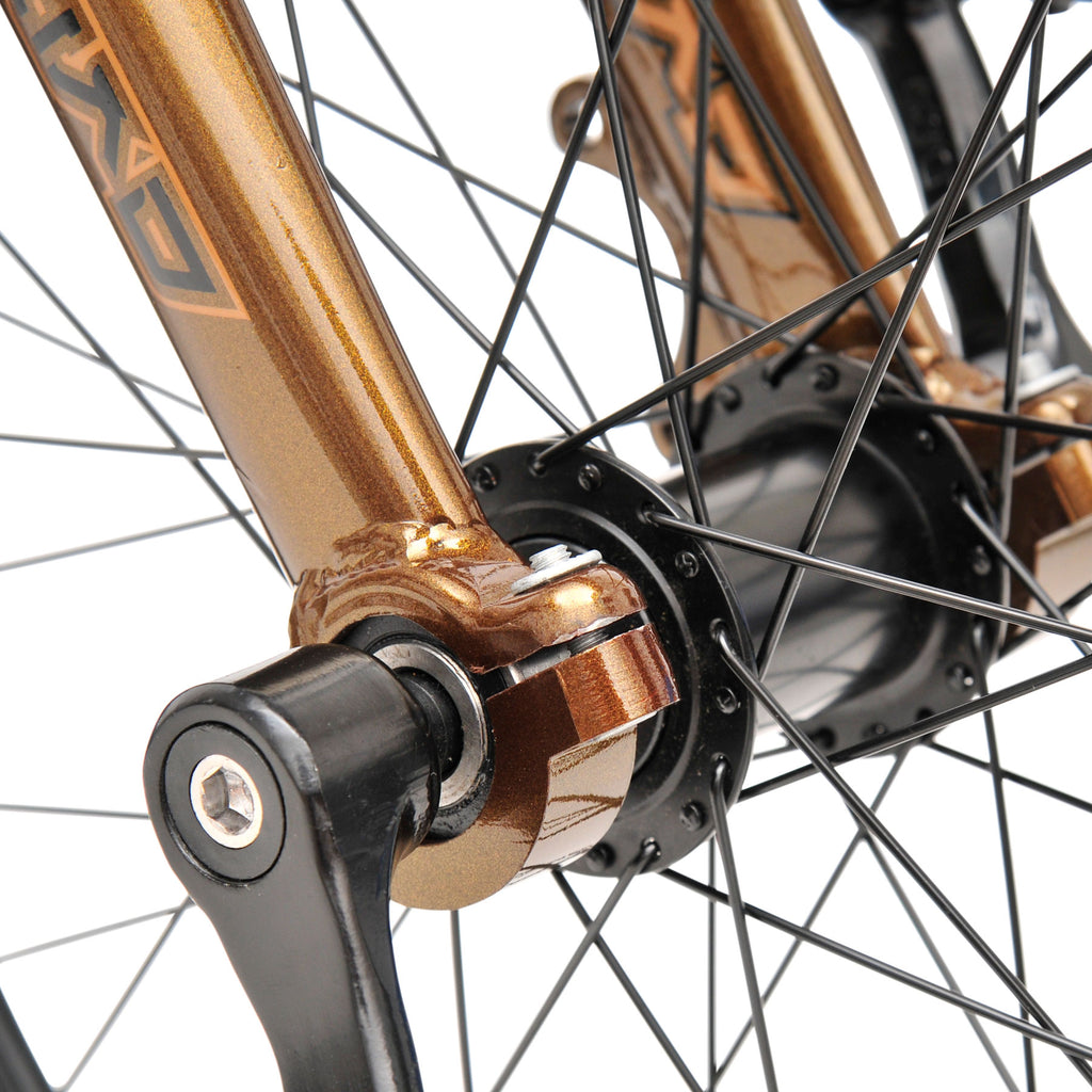 TRIAD UNDERWORLD 4 COPPER / BLACK HUB
