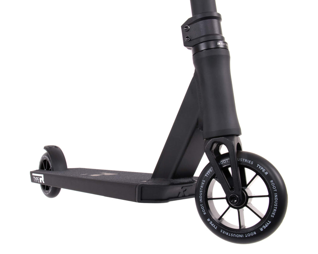 ROOT TYPE R SCOOTER MATTE BLACK