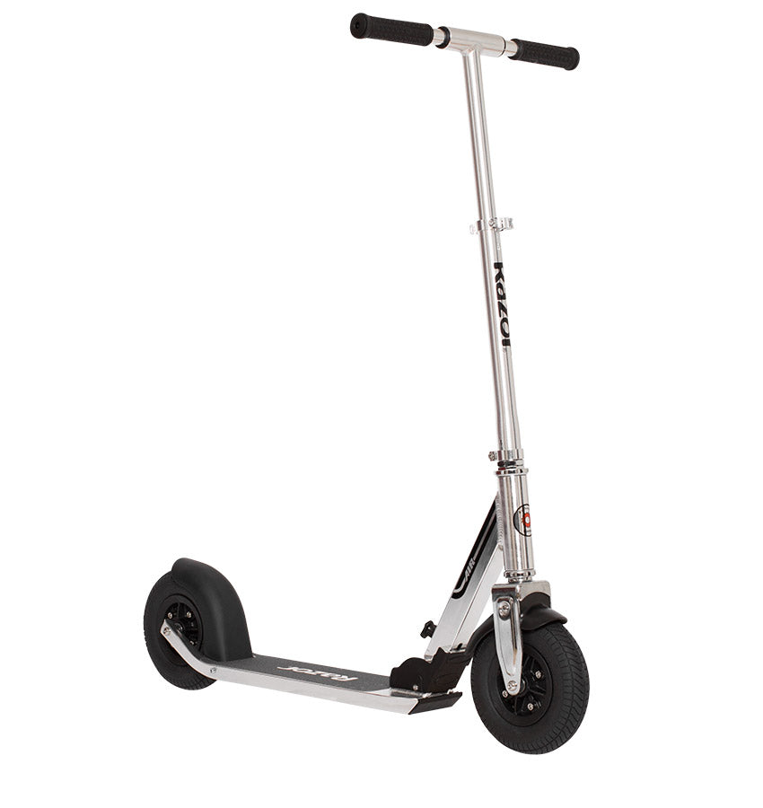 A5 AIR SCOOTER SILVER